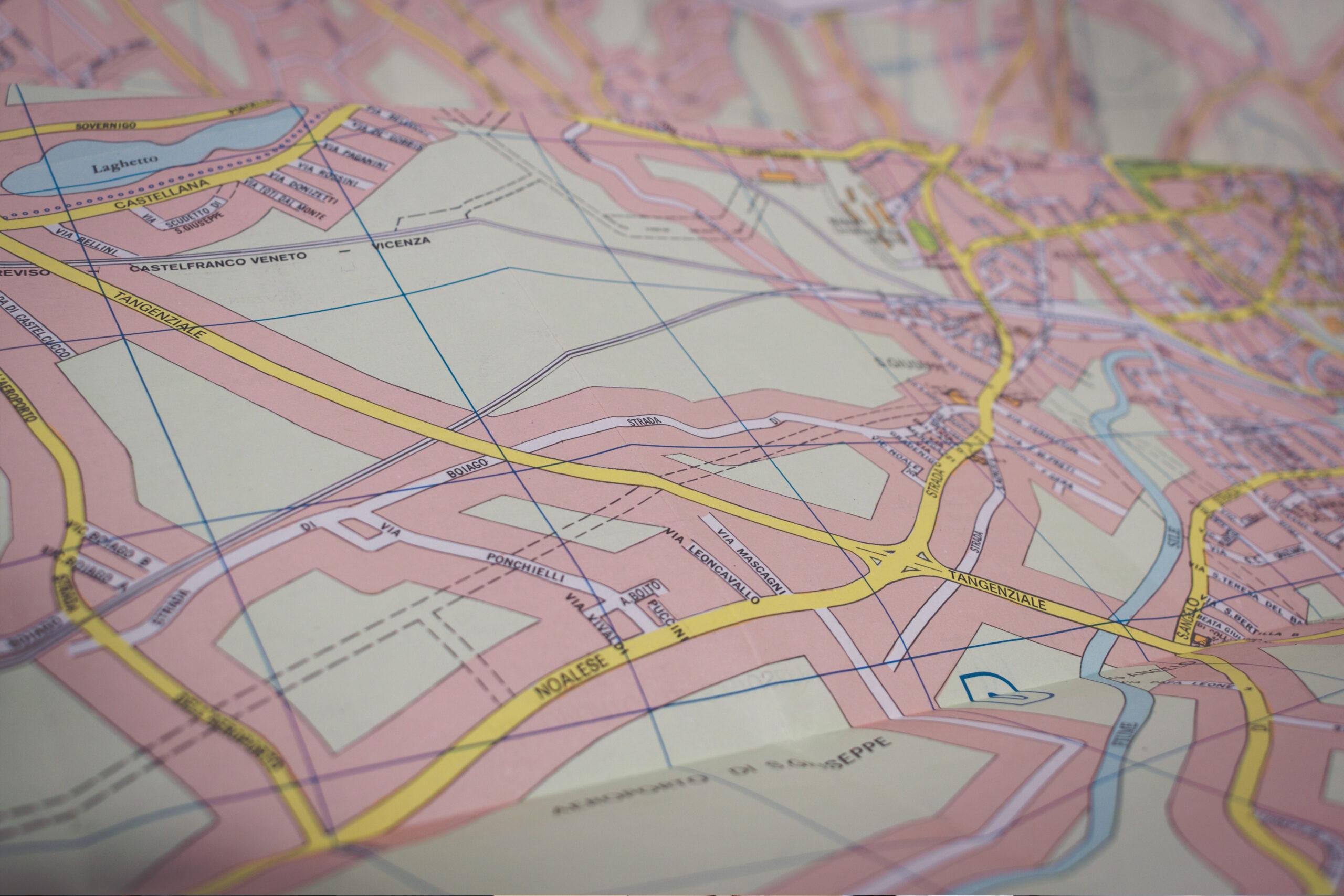 GPS Post - Circuit Sneltransport
