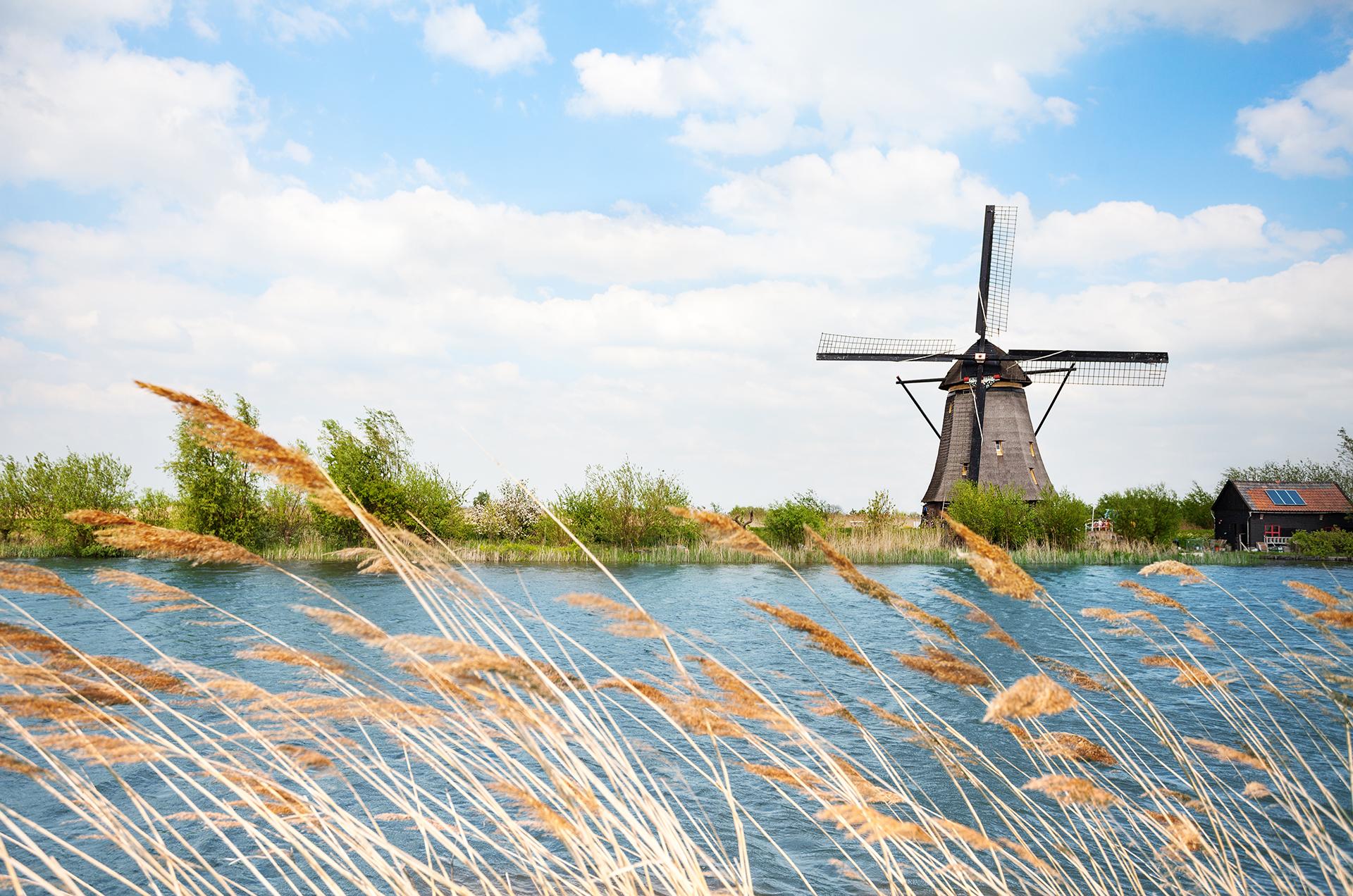 Koerier Noord Nederland