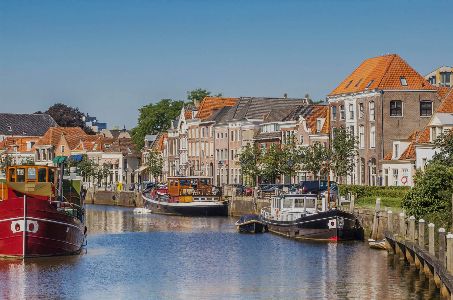Koerier Zwolle